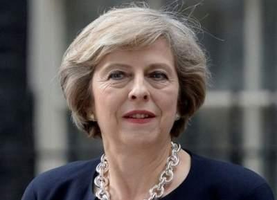 В Британии задержали мужчину, собиравшегося убить премьер-министра