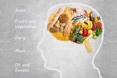 Употребление этих продуктов повышает уровень интеллекта