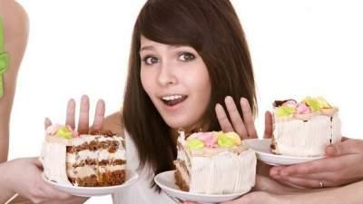 Простые советы: как уменьшить аппетит