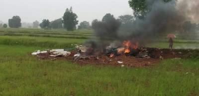 В Таиланде разбился частный вертолет, есть погибшие