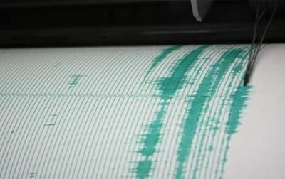 В Афганистане произошло землетрясение