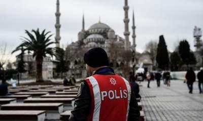 В Турции прекратил действовать режим чрезвычайного положения