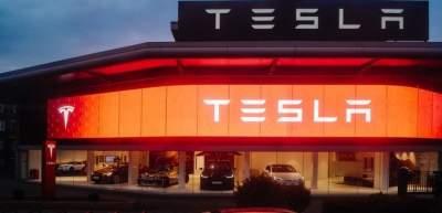 Владельцев электромобилей Tesla Model S в Германии лишили льгот