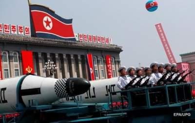 Глава разведки США прокомментировал ядерные планы КНДР