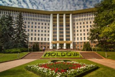Молдова признала наличие военной угрозы со стороны РФ
