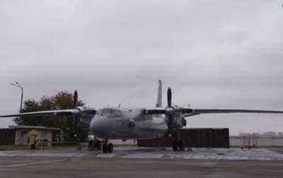 В Египте совершил вынужденную посадку украинский самолет