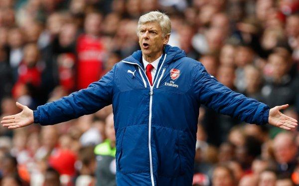 Японская сборная хочет видеть Арсения Венгера своим главным тренером