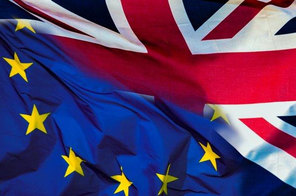 Brexit: Прогресс выхода Великобритании из ЕС достиг 80%