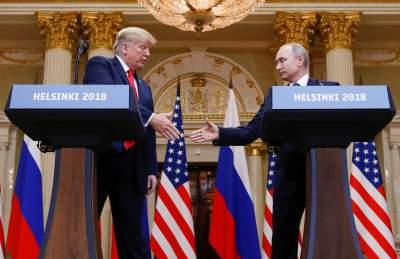 В Финляндии рассказали, во сколько обошлась встреча Трампа и Путина