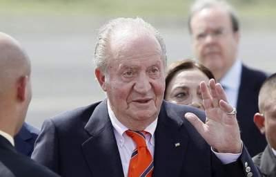 В Испании расследуют возможную коррупцию бывшего короля
