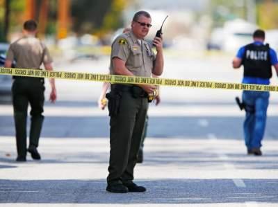 В США четырехлетний мальчик застрелил двухлетнего брата