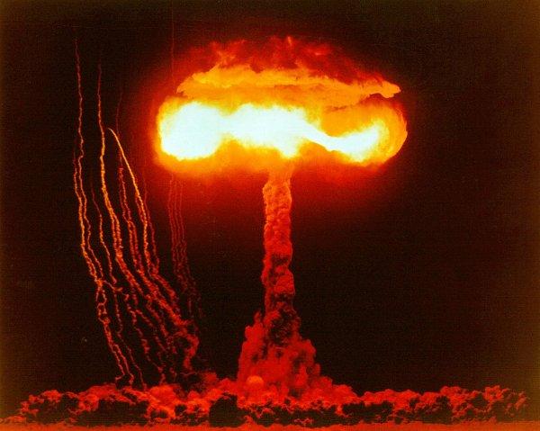 США признали превосходство ядерного оружия России