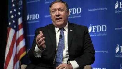 Помпео призвал мир оказать давление на Северную Корею