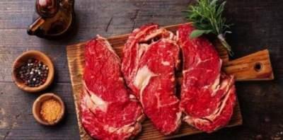 Медики назвали еще одну опасность употребления мяса