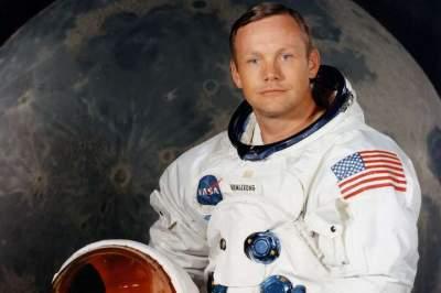 В США уйдут с аукциона вещи Нила Армстронга