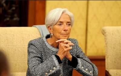 Глава МВФ заявила, что действия президента США опасны для мировой экономики