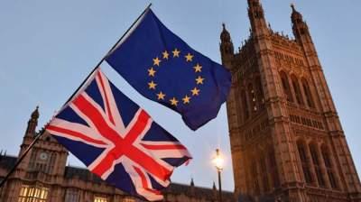Британия пригрозила отказаться от выплат ЕС за Brexit