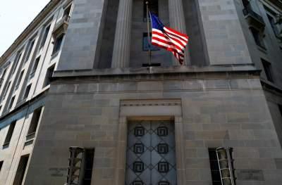 Во Франции заявили о начале торговой войны между ЕС и США
