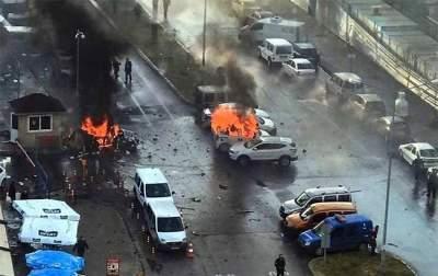 В Пакистане произошел взрыв, есть пострадавшие