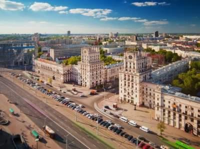 Беларусь обогнала РФ по размеру реальных зарплат