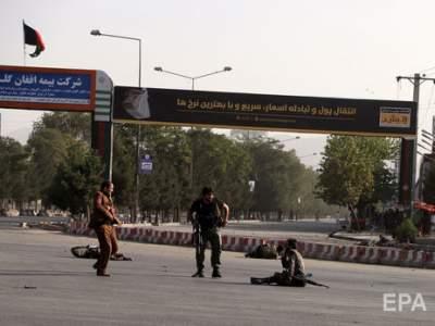 Теракт в Афганистане: ранены десятки человек, 14 погибло