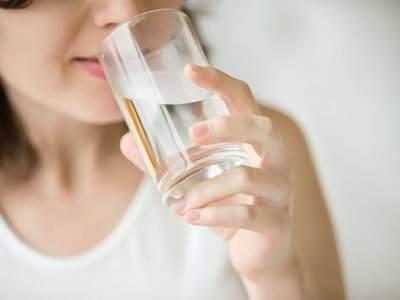 Что произойдет со здоровьем, если пить теплую воду натощак