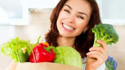 Названа диета, которая поможет преодолеть хандру