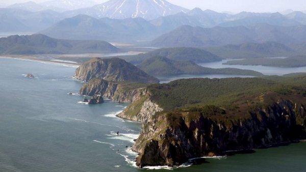 Япония выразила протест России в связи с изъятием телефоном у делегации на Курилах