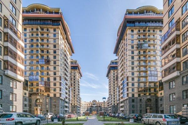 Назван средний размер ипотеки на вторичное жилье в Москве