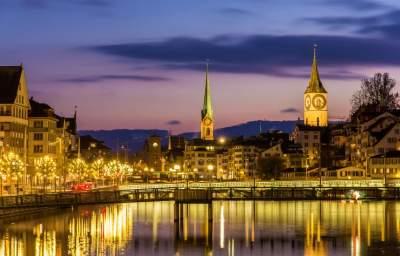 Названы самые дорогие города для жизни в мире