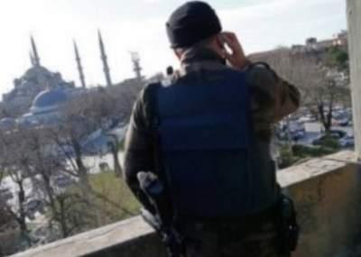 В Турции прошли массовые облавы на боевиков ИГИЛ