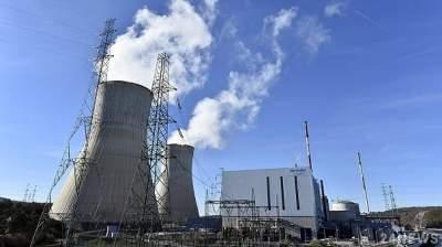 В Бельгии произошла авария на АЭС