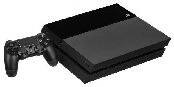 Sony при покупке смартфонов дарит PlayStation 4 Slim