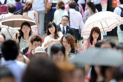 В Японии сообщили о новых жертвах аномальной жары