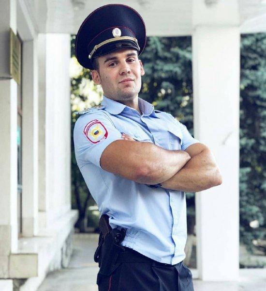 Эксперты: Молодые полицейские проявляют уверенность в своем будущем