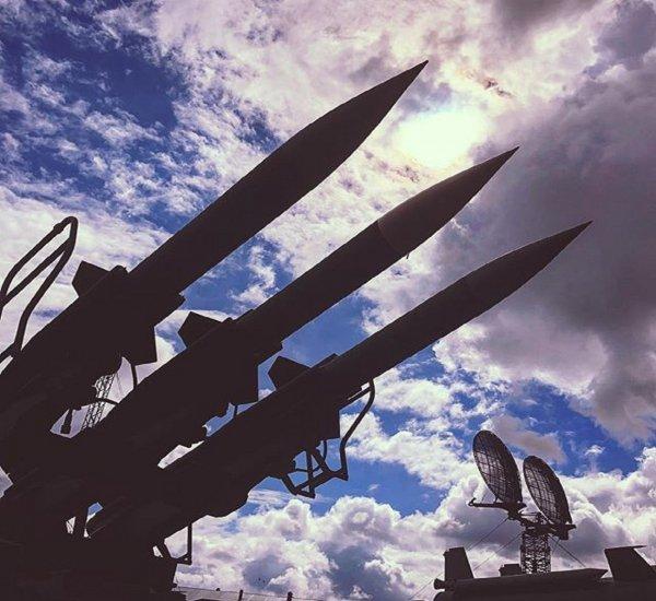 ВКС РФ получат усовершенствованный радиолокационно-лазерный боеприпас