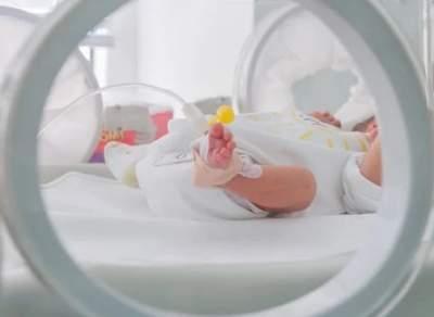 Голландский эксперимент привел к смерти 11 младенцев