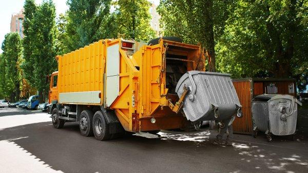 В Ростовской области цены на вывоз мусора вырастут в 2-3 раза