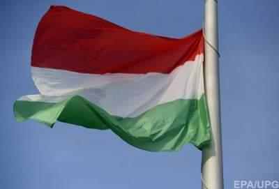 Венгрия выдвинула громкое обвинение в адрес Еврокомиссии