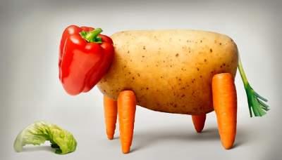 Медики подсказали, какими продуктами можно заменить мясо