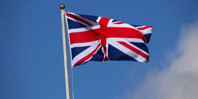 Британия поддержала