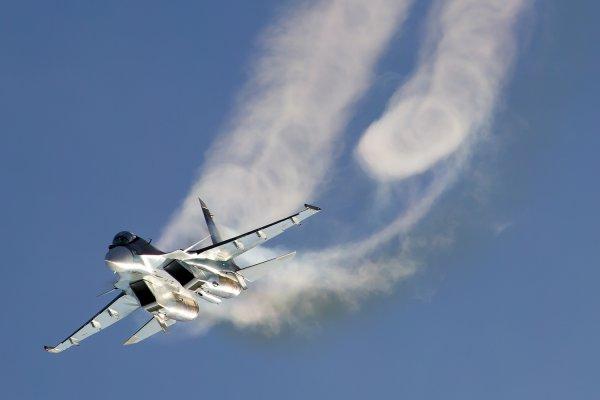 В Сирии пригрозили Израилю ответом за сбитый Су-22