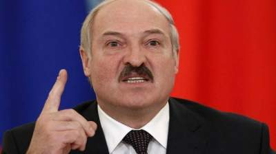 Лукашенко пригрозил чиновникам тюрьмой