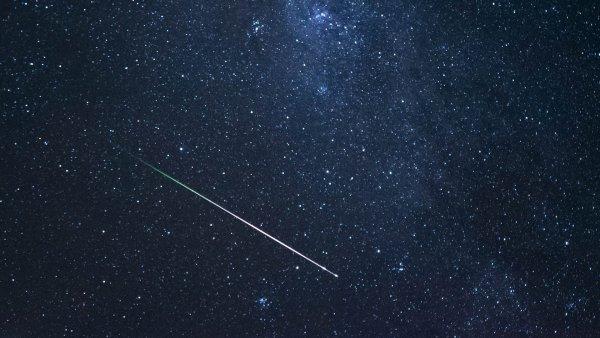 Жители Ижевска смогут видеть Марс, затмение Луны и метеоритный поток Персеиды