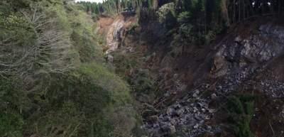 Разрушительный оползень в Непале унес жизни восьми человек
