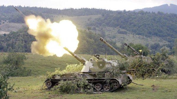 Военный эксперт назвал «фейком» новые украинские снаряды