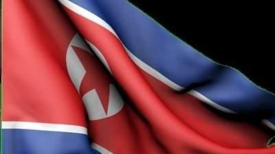 В Северной Корее заявили об угрозе голода