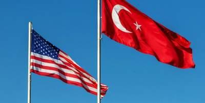 США пригрозили Турции санкциями