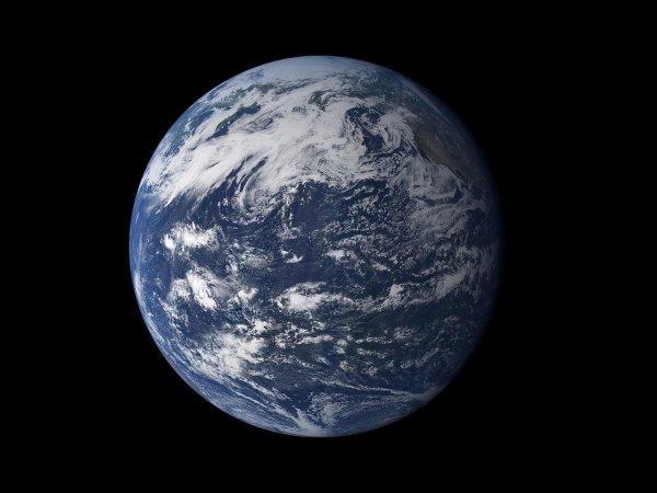 Часть россиян уверены в плоскости Земли