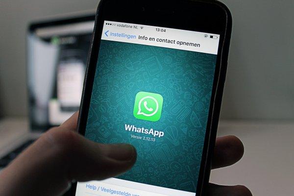 Обновление WhatsApp принесёт «боль» многим пользователям
